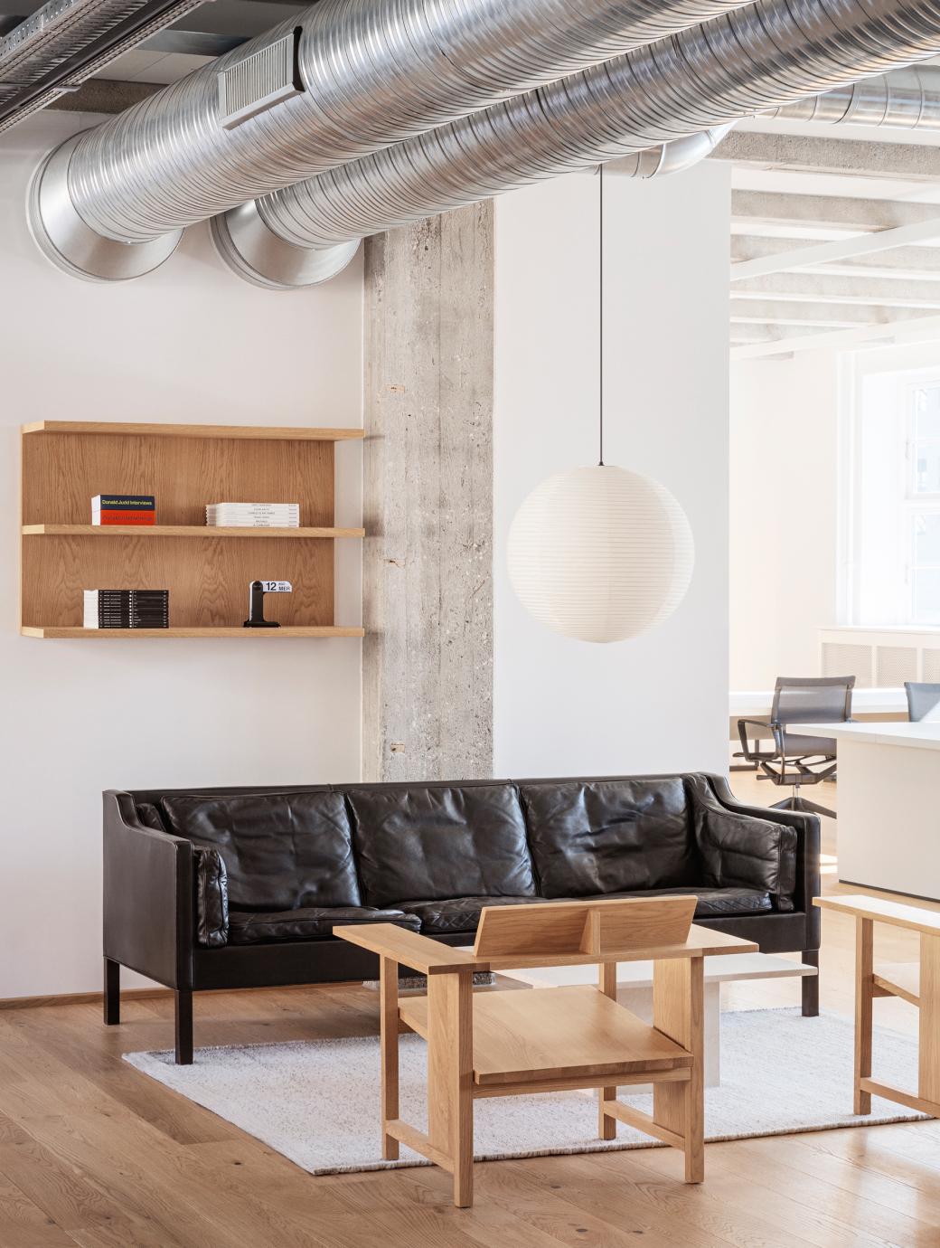 Copenhagen office