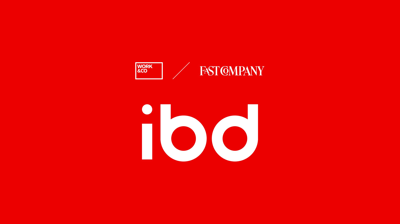 Work & Co Earns 2021 Fast Company Awards